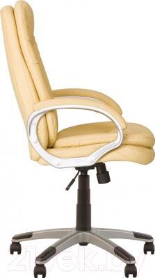 Кресло офисное Nowy Styl Bonn (LE-F) - вид сбоку