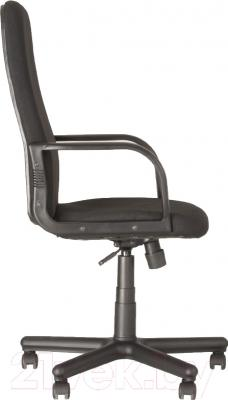 Кресло офисное Новый Стиль Diplomat (C-11) - вид сбоку
