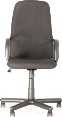 Кресло офисное Новый Стиль Diplomat (ZT-24) - вид спереди