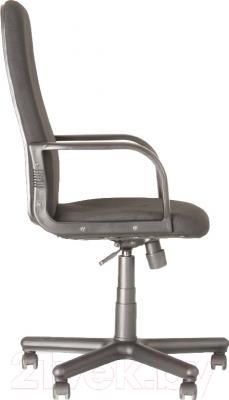 Кресло офисное Новый Стиль Diplomat (ZT-24) - вид сбоку