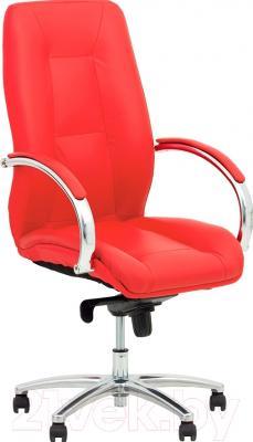 Кресло офисное Новый Стиль Formula Steel Chrome (LE-E)