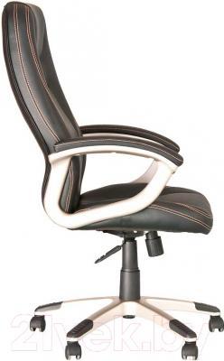 Кресло офисное Новый Стиль Forsage (LE-A) - вид сбоку