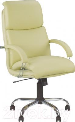Кресло офисное Nowy Styl Nadir Steel Chrome/Comfort (LE-G)