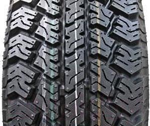 Летняя шина Lassa Competus A/T 265/70R16 112S