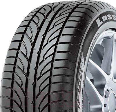 Летняя шина Lassa Impetus Sport 215/45R17 87W