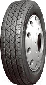 Летняя шина Evergreen ES88 195/75R16C 107/105R