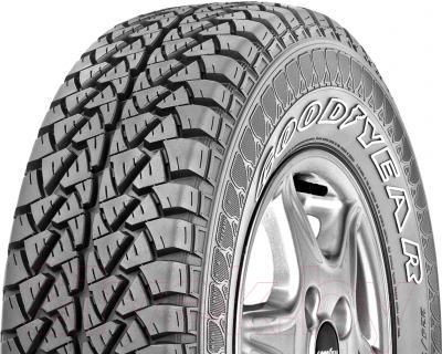 Всесезонная шина Goodyear Wrangler AT/R 235/60R18 107T