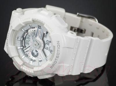 Часы женские наручные Casio BA-110-7A3