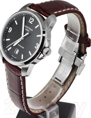 Часы мужские наручные Certina C001.410.16.057.00