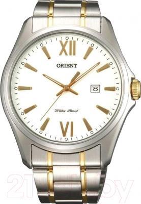 Часы мужские наручные Orient FUNF2004W0