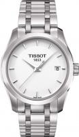 Часы женские наручные Tissot T035.210.11.011.00 -