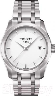 Часы женские наручные Tissot T035.210.11.011.00