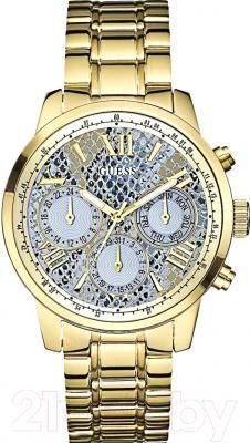 Часы женские наручные Guess W0330L13