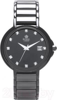 Часы женские наручные Royal London 20153-02