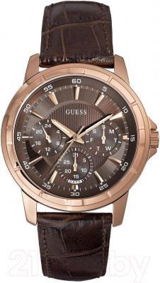 Часы мужские наручные Guess W0498G1