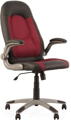 Кресло офисное Nowy Styl Rider (CH-4, ECO-30)
