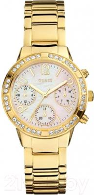 Часы женские наручные Guess W0546L2