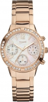 Часы женские наручные Guess W0546L3 -