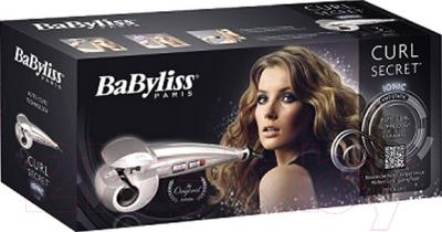 Плойка BaByliss Curl Secret C1101E
