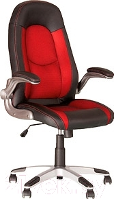 Кресло офисное Новый Стиль Rider (CH-4, LE-A)