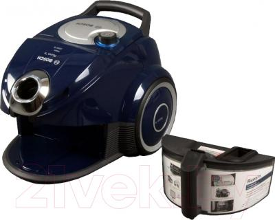 Пылесос Bosch BGS42230