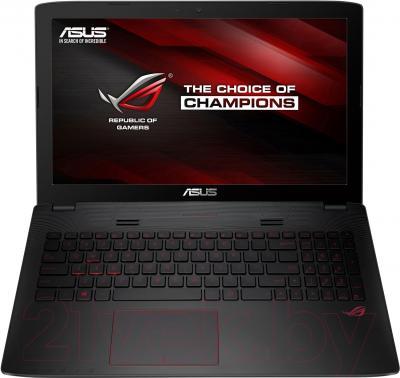 Ноутбук Asus GL552JX-XO106H