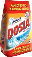 Стиральный порошок Dosia Альпийская свежесть (5.5кг) -