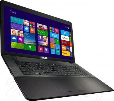 Ноутбук Asus X751LB-TY143T
