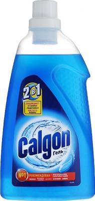 Средство для смягчения воды Calgon Gel 2в1 (1.5л)