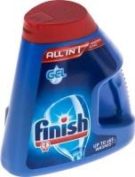 Гель для посудомоечных машин Finish PowerGel All in 1 (1.3л) -
