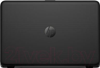 Ноутбук HP 15-ac001ur (N2K26EA)