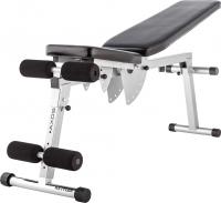 Скамья многофункциональная KETTLER Axos Universal Bench 7629-800 (серый/черный) -