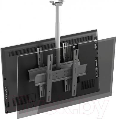 Кронштейн для 2-х ТВ Holder PR-102-B