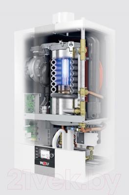 Газовый котел Wolf CGB-2-24