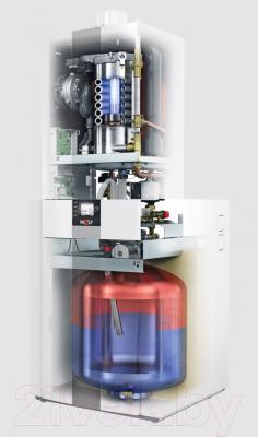 Газовый котел Wolf CGS-2-14/120L