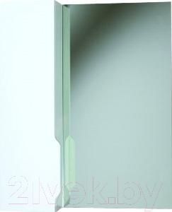 Шкаф с зеркалом для ванной Asomare Роял 60 (43.03-01)