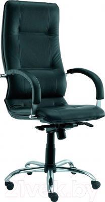 Кресло офисное Новый Стиль Star Steel Chrome (LE-A)