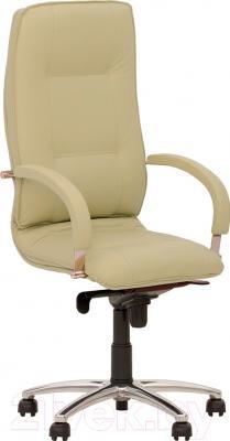 Кресло офисное Nowy Styl Star Steel Chrome (LE-F)