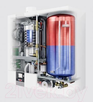 Газовый котел Wolf CGW-2-20/120L