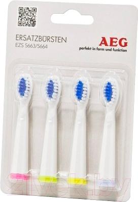 Насадки для зубной щетки AEG EZ 5663/5664