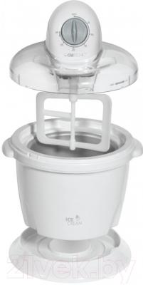 Мороженица Clatronic 3225 (белый)