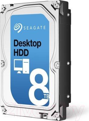 Жесткий диск Seagate Desktop 8TB (ST8000DM002)