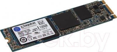 SSD диск Kingston SSDNow M.2 Sata G2 120GB (SM2280S3G2/120G)
