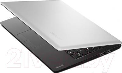 Ноутбук Lenovo IdeaPad 100s-11IBY (80R2007HRK)