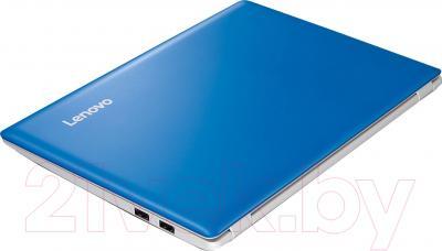 Ноутбук Lenovo IdeaPad 100s-11IBY (80R2007MRK)