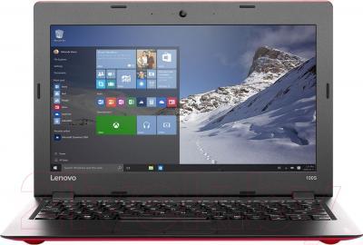 Ноутбук Lenovo IdeaPad 100s-11IBY (80R2007KRK)