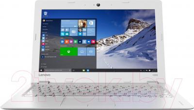 Ноутбук Lenovo IdeaPad 100s-11IBY (80R2007LRK)