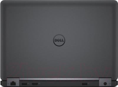 Ноутбук Dell Latitude E5250 (5250-7720)