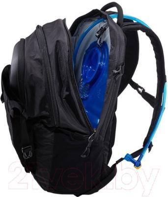 Рюкзак для ноутбука Thule TEBD-217GN - цвет товара зеленый, питьевая система приобретается отдельно