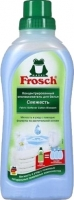 Ополаскиватель для белья Frosch Свежесть (750мл) -